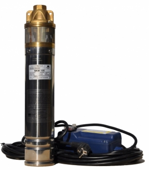 Pompa głębinowa FI75 SKM100 OMNIGENA