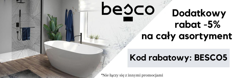 BESCO -5%