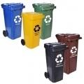 Pojemniki i kosze na odpady