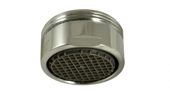 Perlator M24 do baterii - oszczędność wody 50%