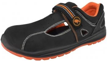 Półbuty robocze- sandały BSAND 3B rozm.45