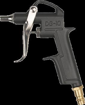 Pistolet do przedmuchiwania krótki TOPEX 75M401