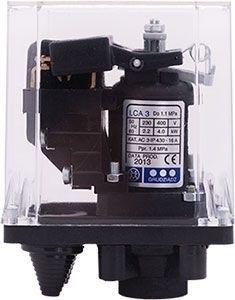Łącznik ciśnieniowy LCA 3 Hydro-Vacuum Grudziądz