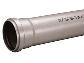 Rura PCV 75x2,5x250 WAVIN
