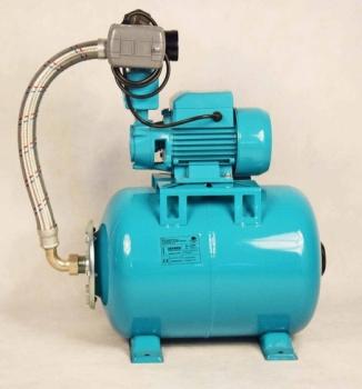 Zestaw hydroforowy 24L z pompą WZ250 OMNIGENA