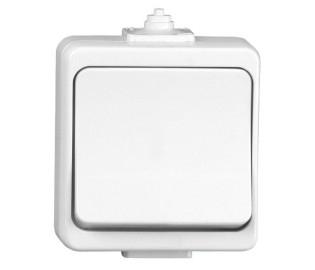 Przełącznik pojedynczy Timex WNT-1Jb BI Jantar