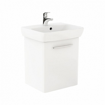 Zestaw umywalka NOVA PRO 55 z szafką wiszącą KOŁO