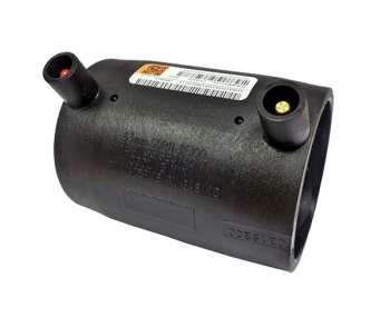 Mufa elektrooporowa 63mm PE100 SDR11
