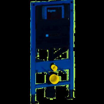 Stelaż podtynkowy Duofix Duofresh H-112 GEBERIT
