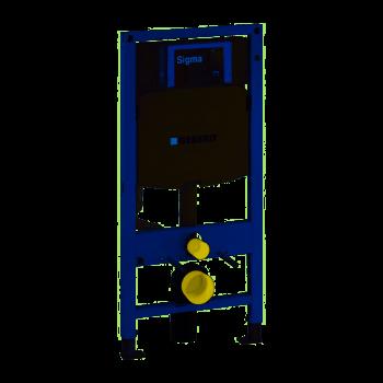 Stelaż podtynkowy Duofix SIGMA H-112 GEBERIT