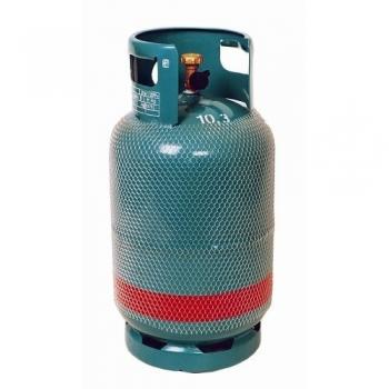 Butla propan-butan 11 kg BDO-11