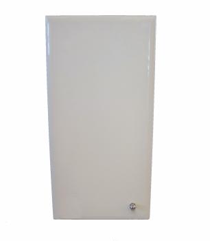 Szafka łazienkowa wisząca 30cm biała TOMEX
