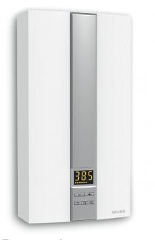 Przepływowy ogrzewacz wody 11-15 kW POW LCD MULTI Wijas