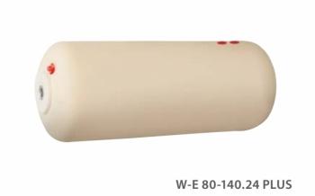 Wymiennik C.W.U. poziomy dwupłaszczowy 140l BIAWAR