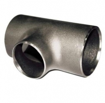 Trójnik hamburski redukcyjny 2 1/2'x2'' DN65x50 (76,1x2,9mm/60,3x2,9mm)