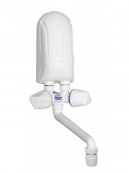 Ogrzewacz wody 3,7 kW Dafi z baterią (230V)