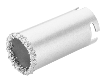 Otwornica wolframowa 73mm VERTO 60H910