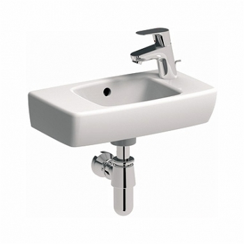 Umywalka prostokątna 45 cm NOVA PRO Koło
