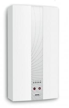 Przepływowy ogrzewacz wody 18 kW POW-H 400V LCD Wijas