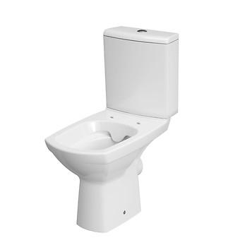 Kompakt WC CARINA 3/5l CleanOn 010 bez deski Cersanit