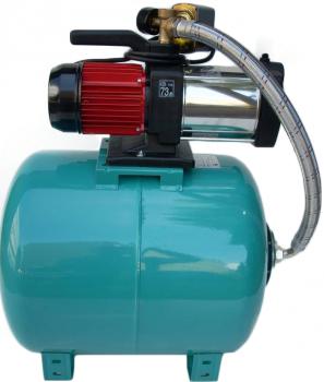 Zestaw hydroforowy 150L z pompą HWA 3000 INOX OMNIGENA