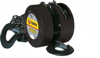 Wyciągarka łańcuchowa 2t Topex 97X072
