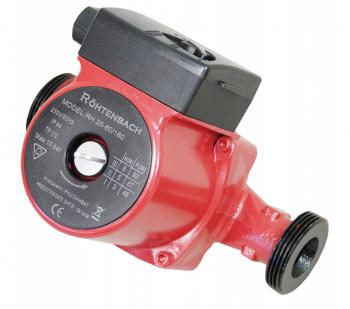 Pompa cyrkulacyjna OHI 25-40/180 ROHTENBACH