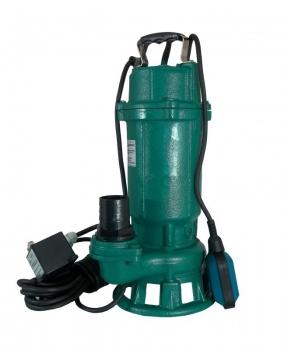 Pompa zatapialna 1500 W z rozdrabniaczem FURIATKA 1500 IBO
