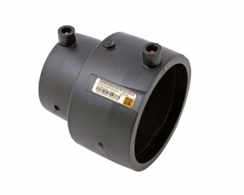 Redukcja elektrooporowa 110/90 mm PE100 SDR11