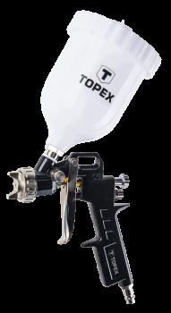 Pistolet lakierniczy pneumatyczny TOPEX 75M201