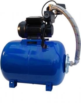 Zestaw hydroforowy 24L z pompą WZI 750 24L IBO
