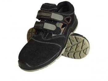 Półbuty robocze- sandały BCA-BRUGIA-S1P rozm.45