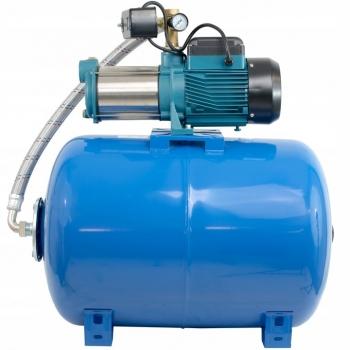 Zestaw hydroforowy MH 2200 Inox + zbiornik 150L IBO