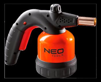 Lampa lutownicza gazowa 1.9 kW metal NEO