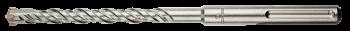 Wiertło do betonu 28x600mm GRAPHITE 57H532