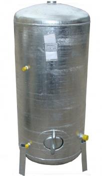 Zbiornik hydroforowy 300L ocynkowany z osprzętem
