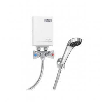 Ogrzewacz prysznicowy PERFECT 5kW elektronik Wijas