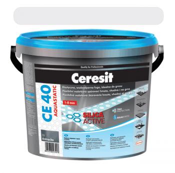 Fuga elastyczna CE 40 Silver 2 kg CERESIT