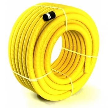 Rura drenarska PVC 50mm z otworami
