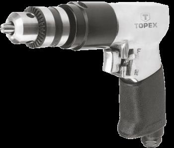 Wiertarka pneumatyczna 10 mm TOPEX 74L220