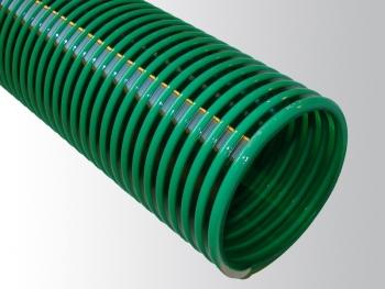 Wąż zbrojony 100 PVC szambowy AGRO