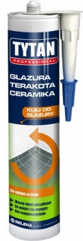Klej do glazury 310 ml TYTAN
