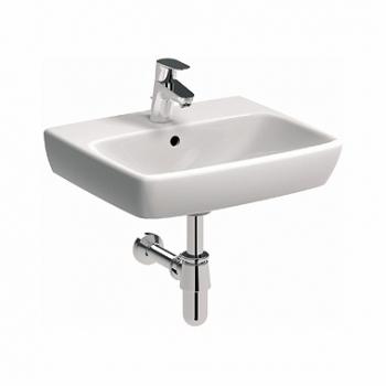 Umywalka wisząca prostokątna NOVA PRO 50cm KOŁO