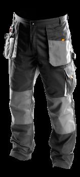 Spodnie robocze L, XL, XXL NEO 81-220