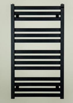 Grzejnik łazienkowy AEB 95/53 EBRO ciemny grafit GORGIEL