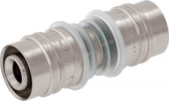 Złączka zaprasowywana 25x25mm WL
