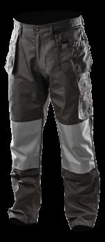 Spodnie robocze 2 w 1 rozmiar M NEO 81-230