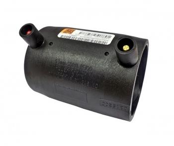 Mufa elektrooporowa 90mm PE100 SDR11
