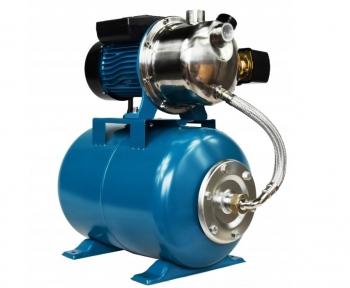 Zestaw hydroforowy AJ 50/60 + zbiornik 24L IBO