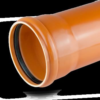 Rura kanalizacyjna Ø160 4,0x0,5m SN4 SP